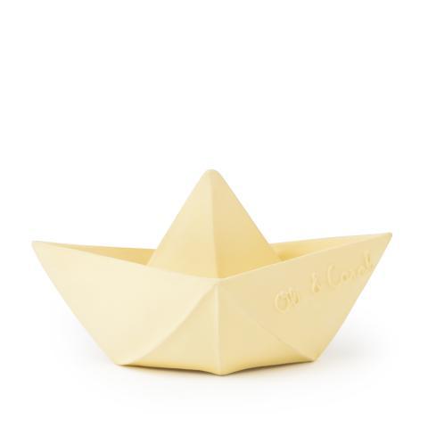 Origami Laev vanilje