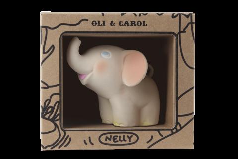 Elevant Nelly