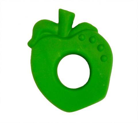 Närimisrõngas roheline õun